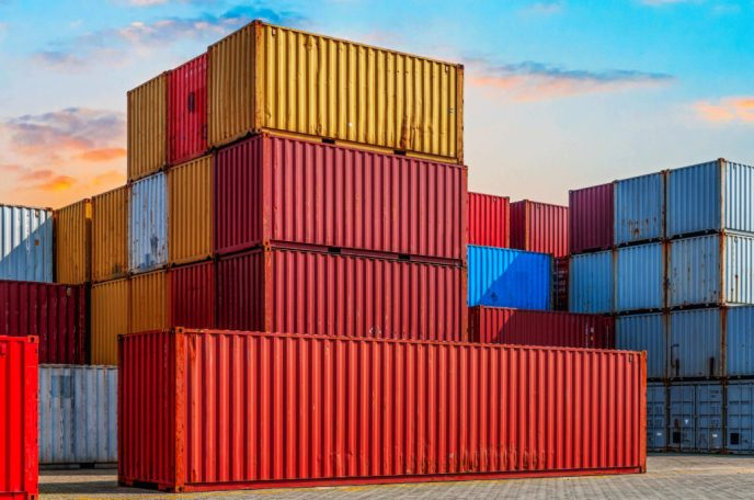 New or Used Shipping Containers Can Be Used for Different Applications